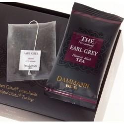 Ceai Dammann EARL GREY plic infuzie