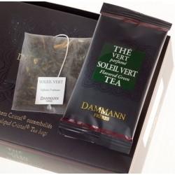 Ceai Dammann SOLEIL VERT plic infuzie