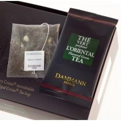 Ceai Dammann THE VERT L'ORIENTAL plic infuzie