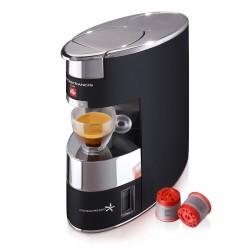 Espressor Francis Francis X9 negru illy cafea