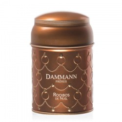 Ceai Dammann cutie cadou CHRISTMAS ROOIBOS DE NOEL