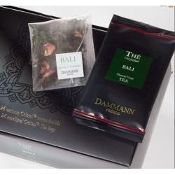 Ceai Dammann BALI plic