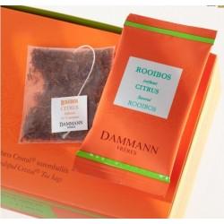 Ceai Dammann ROOIBOS CITRUS plic