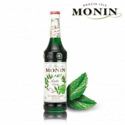 Monin Sirop Menta Verde 70cl
