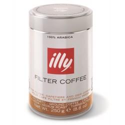 illy Espresso macinata pentru filtru 250gr