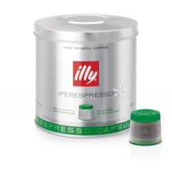 Cafea illy 21 capsule iperespresso decofeinizata