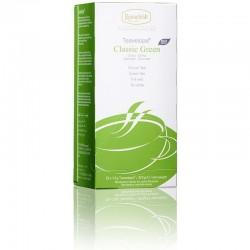 Ceai Ronnefeldt Teavelope BIO CLASSIC GREEN cutie