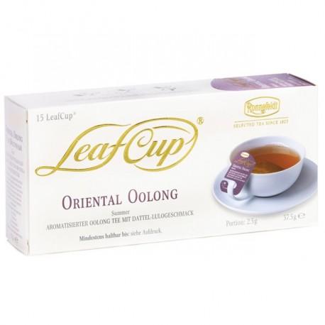 Ceai Ronnefeldt LeafCup ORIENTAL OOLONG