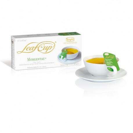 Ceai Ronnefeldt LeafCup MORGENTAU cutie