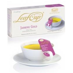 Ceai Ronnefeldt LeafCup JASMINE GOLD cutie